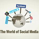 El mundo del social media y su crecimiento