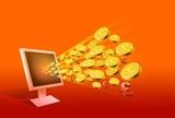 El secreto de los ricos en Internet en 2012