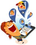 Como generar ingresos pasivos de una página de Facebook